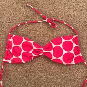 Victoria Secret Swim Suit Top